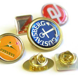 Производство значков в Петербурге, изготовление значков